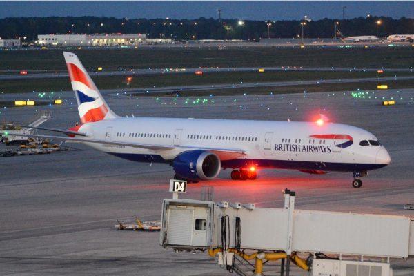 British-Airways'-Boeing-787-9
