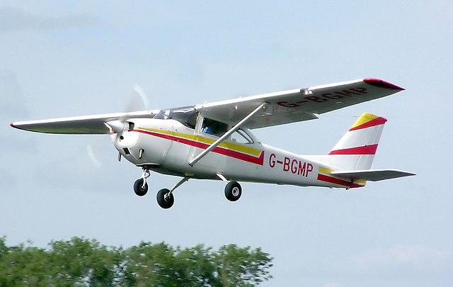 Cessna F172G