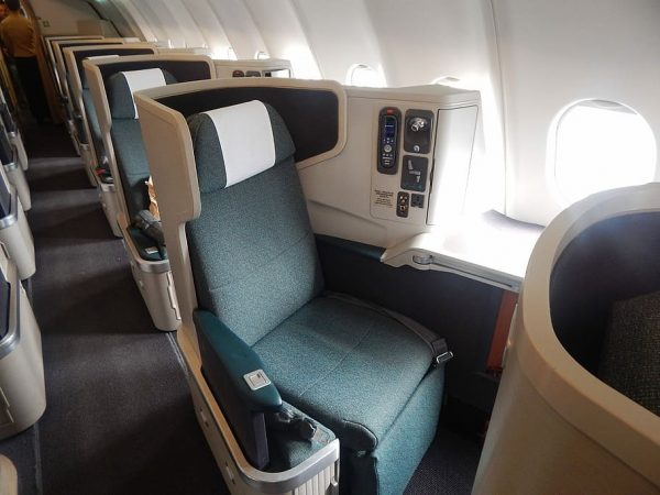 flight-seating